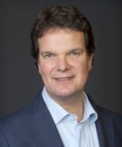 Ewald van der Spek<br />