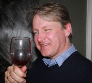 Marco Remmelink<br>