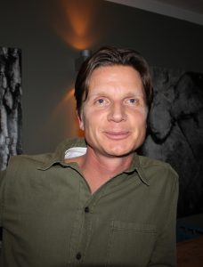 Jeroen Vincente<br />