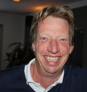 Menno van den Berg<br />