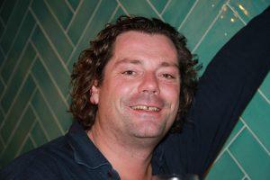 Willem Bas van Bussel<br />